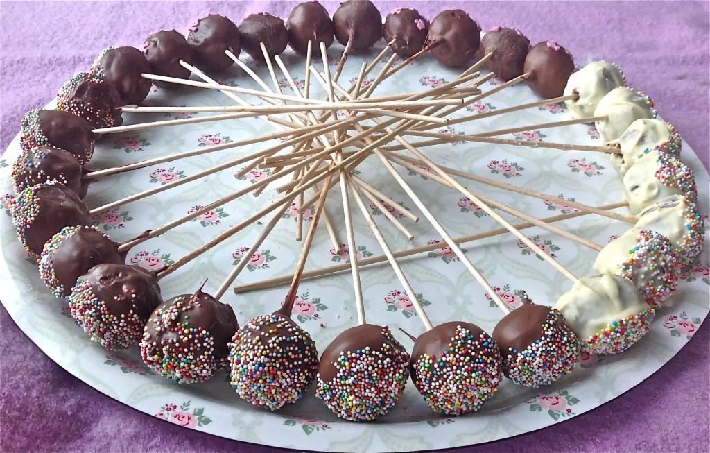 cakepops - truitjeroermeniet.be