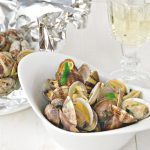 Vongole in papillot